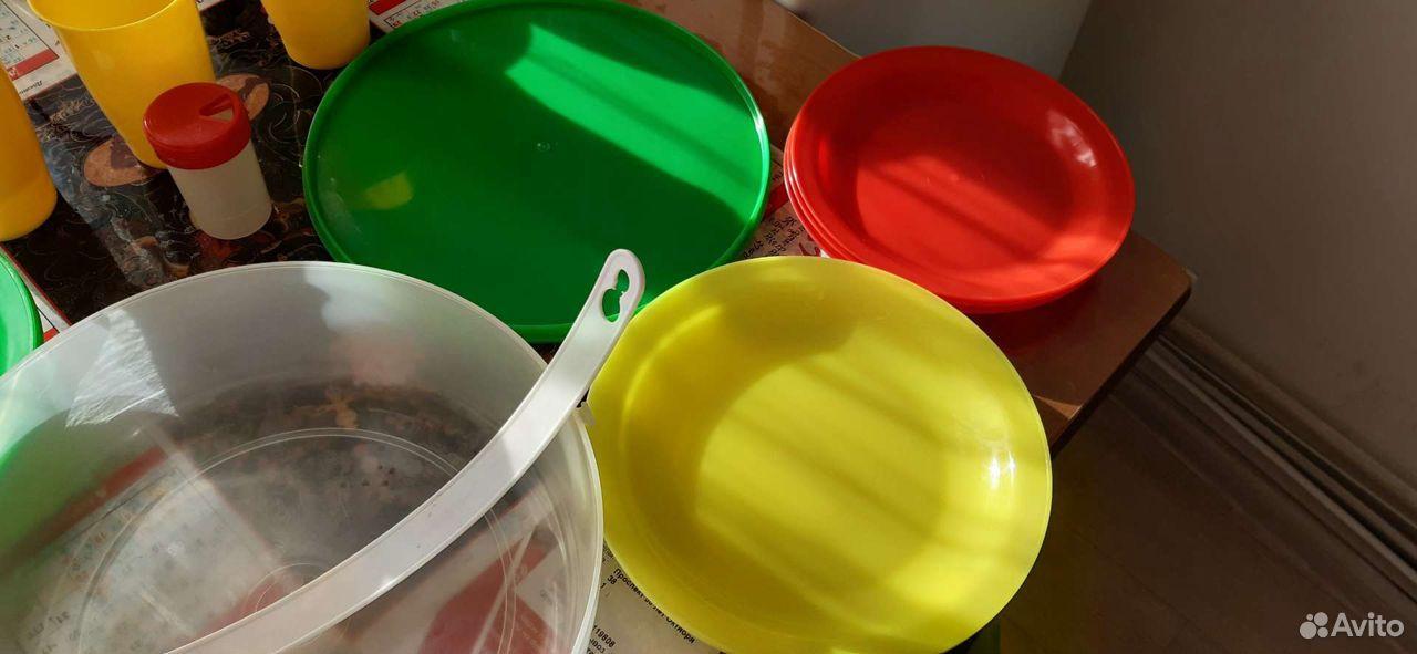 Набор посуды турист-1 мини  89644119808 купить 2