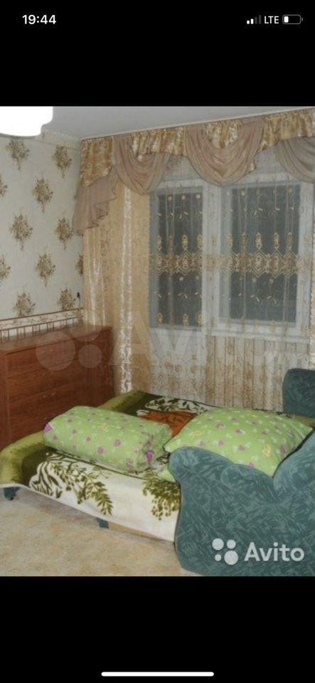 1-к квартира, 35 м², 4/5 эт.  89630212541 купить 2