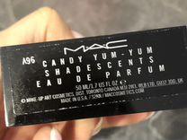 Mac парфюм