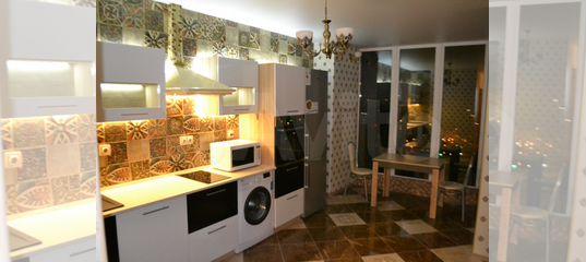 1-к квартира, 45 м², 23/23 эт. в Московской области | Покупка и аренда квартир | Авито