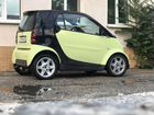 Smart Fortwo 0.7AMT, 2003, 158000км