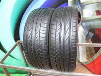 205/40 R18 Bridgestone ptnz RE 050A RF 103W