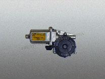 Мотор двери пассажирской Hyundai хендай каунти