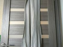 Рубашка и брюки 54-56,рост 185 хлопок