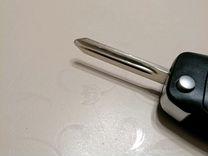 Выкидной ключ форд