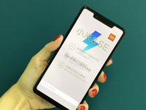 Xiaomi Mi 8 SE (Красный) 64Gb Гарантия год