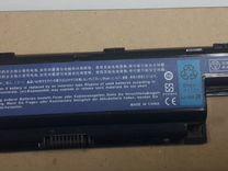 Аккумулятор для ноутбука Acer 5760Z, 7750 новый