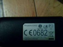 Модем Мегафон Е352