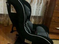 Автомобильное кресло с IsoFix