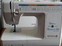 Швейная машина AstraLux SR-36VP