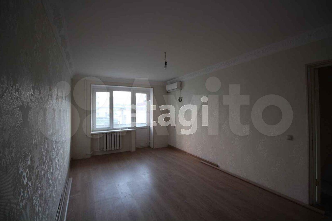 3-к квартира, 64 м², 2/5 эт.  89640741728 купить 1
