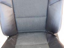 Bmw e60 передние сиденья спорт