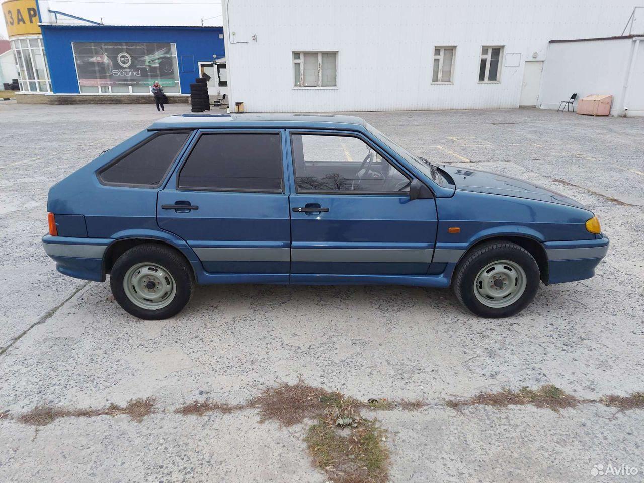 ВАЗ 2114 Samara, 2004  89517612810 купить 3