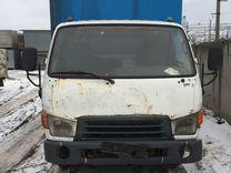 Hyundai hd 65/72 кабина — Запчасти и аксессуары в Москве