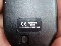 Ключ Toyota camry — Запчасти и аксессуары в Краснодаре