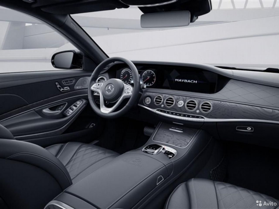 Mercedes-Benz Maybach S-class, 2019  88612441476 buy 4