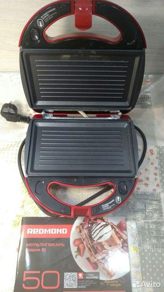 Мультипекарь Redmond Limited Edition, RMB-M6012, к  89045969148 купить 2