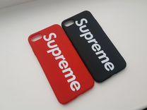 Чехлы Supreme для iPhone 7/8
