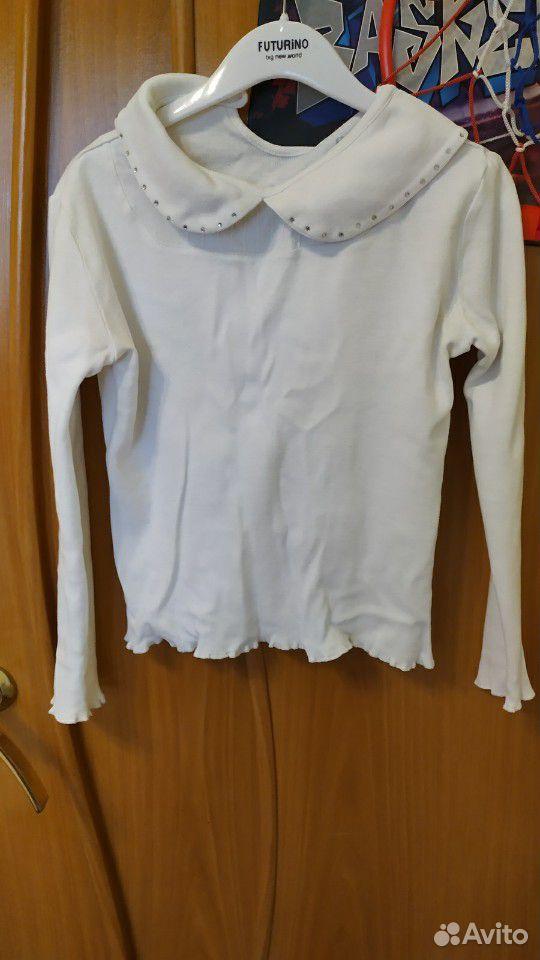 Блузка трикотаж  89202624522 купить 1
