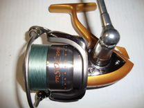 Daiwa Sol 2500