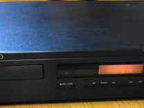 Сd-проигрыватель cambridge audio track 1
