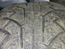 2 шины bridstoun