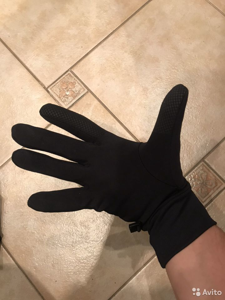 Перчатки (варежки) Under armour  89109761991 купить 2