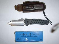 Нож Ontario Utilitac 2