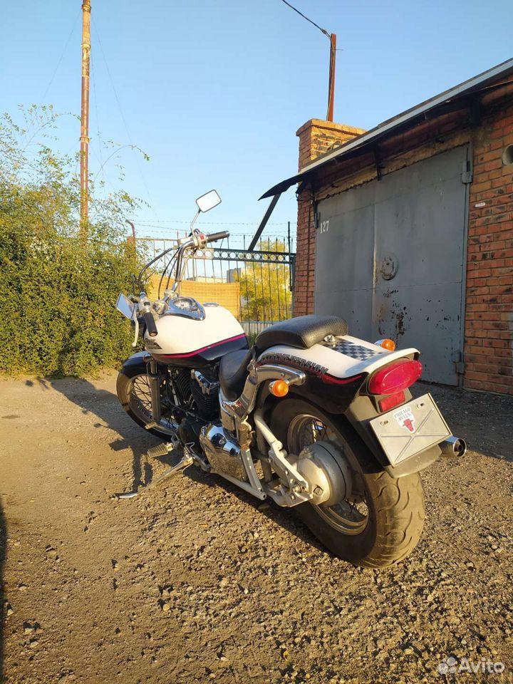 Yamaha Drag Star 400  89141706756 купить 3