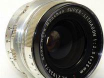 Объектив Enna Werk Munchen Super Lithagon 2.5 35mm