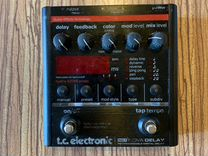 T.C. Electronic Nova Delay ND-1