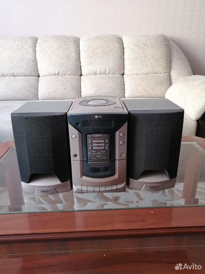 Музыкальный центр 89870160913 купить 1
