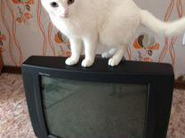 Нерабочий телевизор