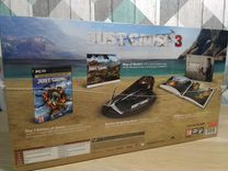 Just Cause 3.Collector's edition на пк