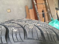 Продаю шины зимние R15