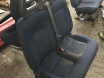 Пассажирское сиденье Fiat Ducato 244 + елабуга — Запчасти и аксессуары в Белгороде