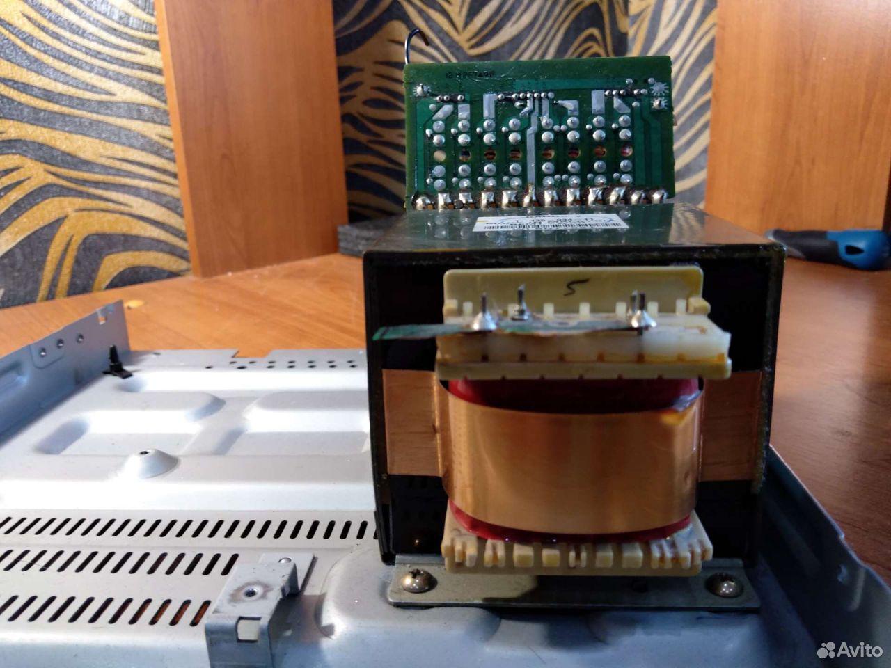 Импульсный трансформатор  89501440511 купить 4