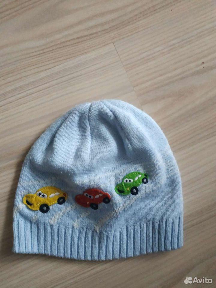 Пакет шапок от 6 мес до 5 лет  89621854668 купить 8