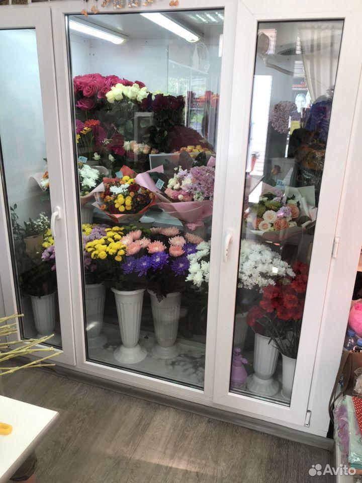 Холодильник для цветов  89107717419 купить 1