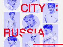 Продаю билет на концерт NCT127