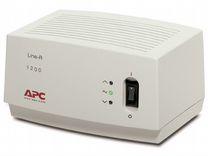 Стабилизатор APC 1200 Line-R