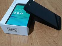 Продаю смартфон Asus ZenFone Go ZB500KL