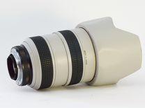 Nikon 28-70 mm 2.8
