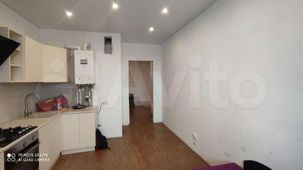1-к квартира, 55 м², 6/10 эт.  89107839012 купить 4