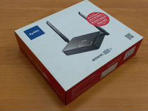 Wi-Fi роутер zyxel Keenetic Lite III