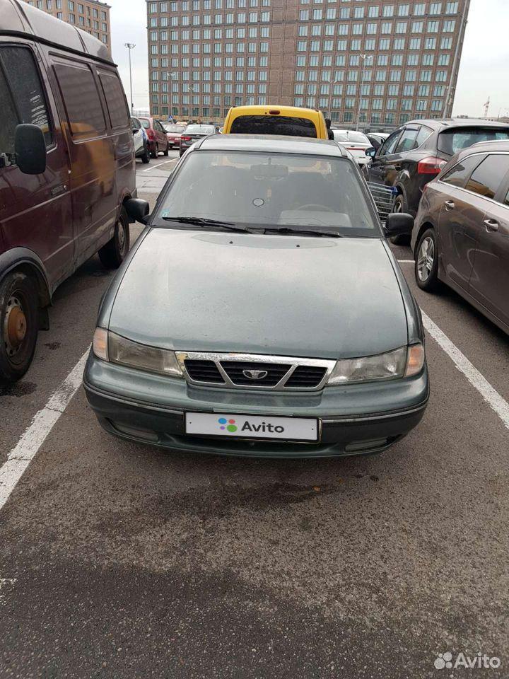 Daewoo Nexia, 2004  89019225303 купить 4