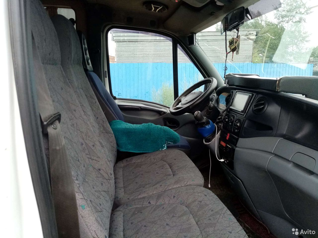 Автобус Ивеко дейли  89644638563 купить 10