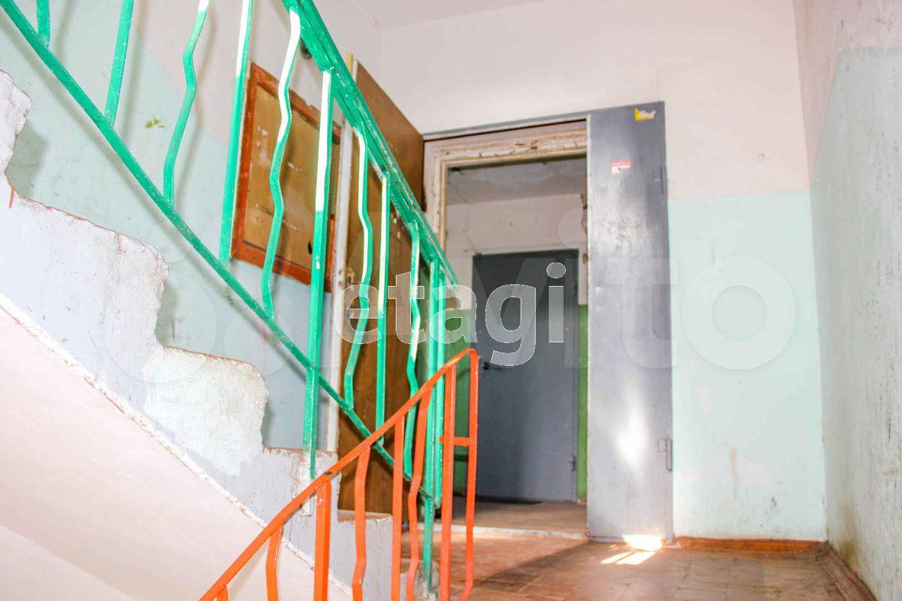 Комната 11 м² в 2-к, 3/5 эт.  89065255031 купить 9