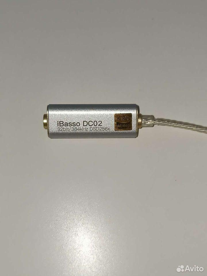 Усилитель Ibasso dc02  89951013220 купить 1