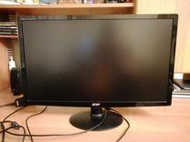 Монитор Acer S240HLbd — Товары для компьютера в Твери
